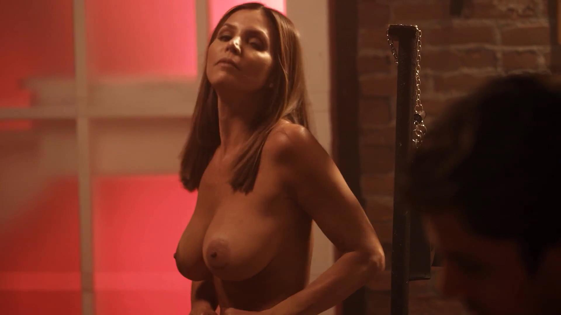 charisma carpenter nude movie