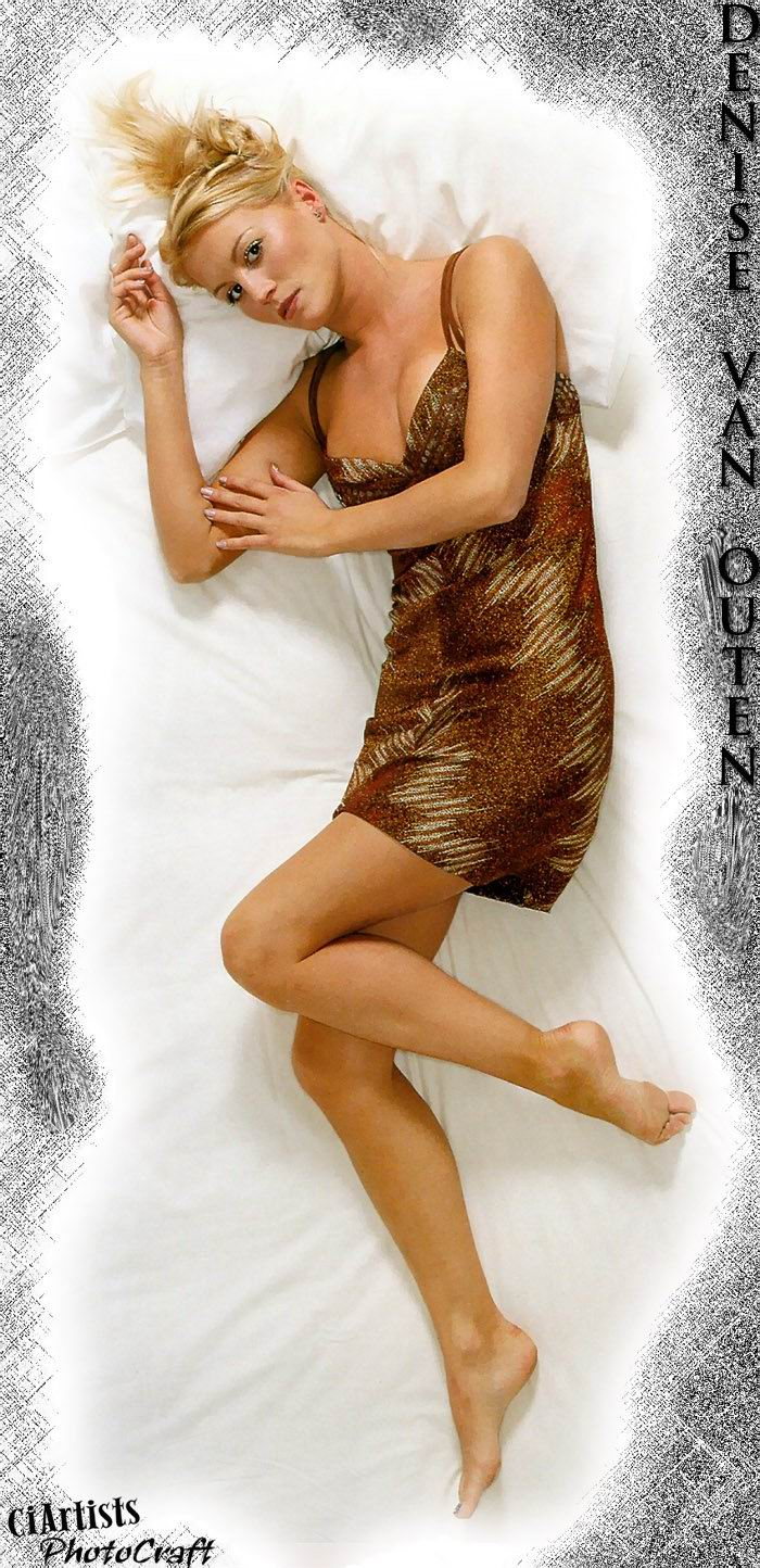 Denise Van Outen Nude - Page 3 Pictures, Naked, Oops -8685