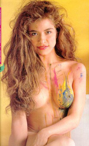 Gloria trevi desnuda hot regret, that
