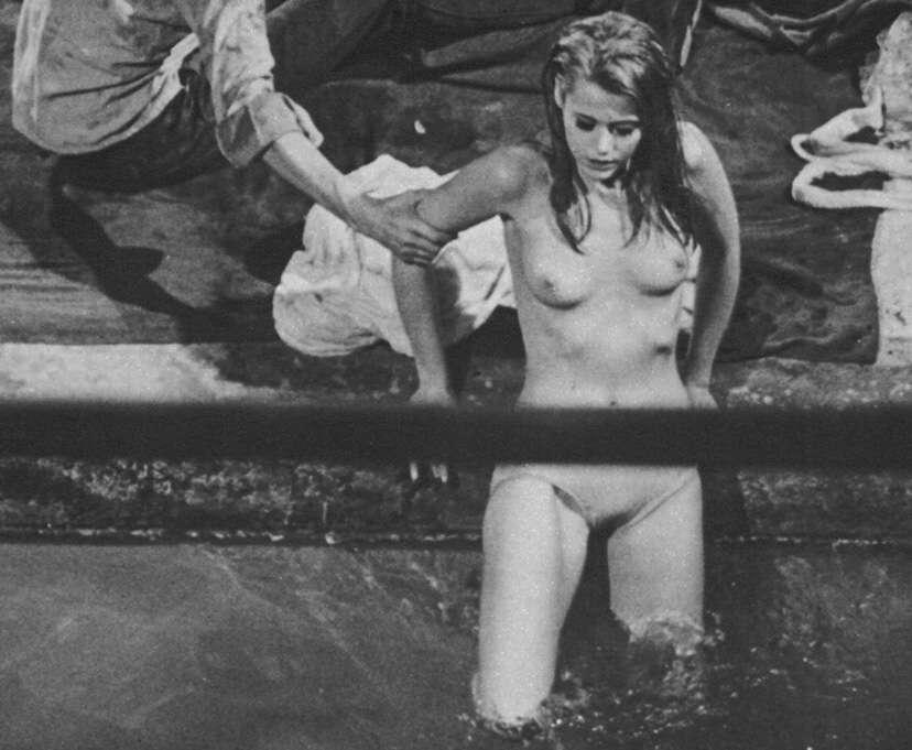 Jane fonda nude pic