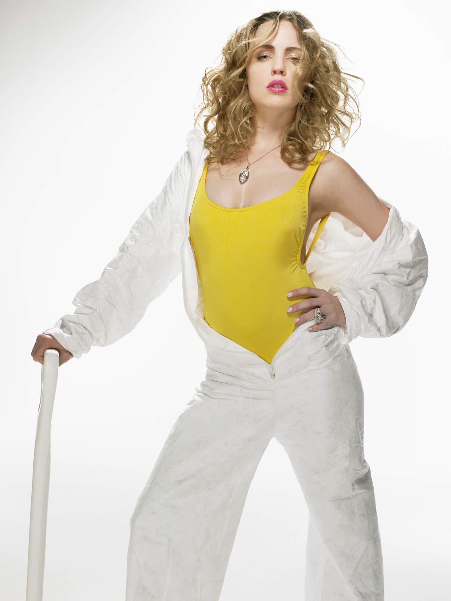 Melissa George desnuda en The Slap La BiblioTeta