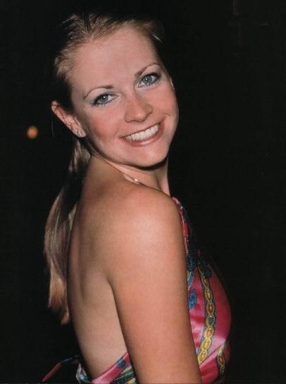 Melissa Joan Hart nackt Bilder