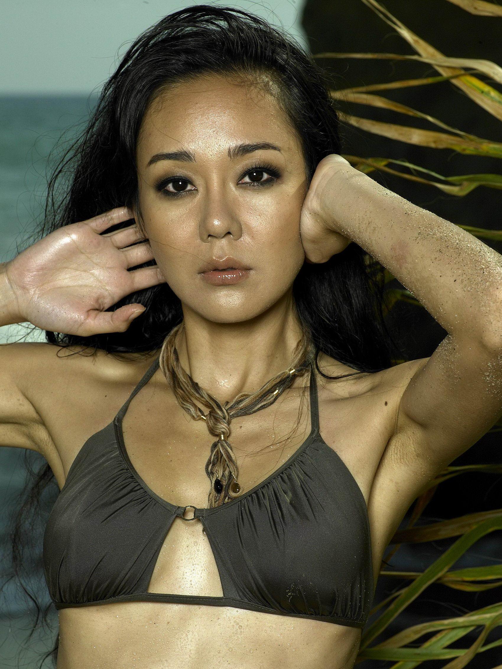Milae 2002 Yunjin Kim - Free Porn